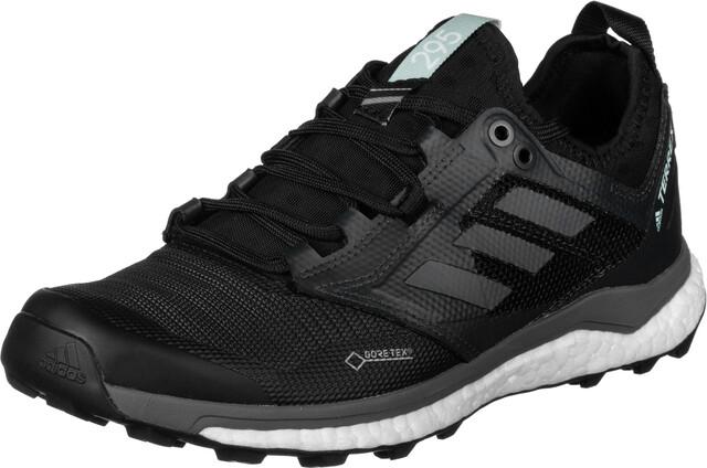 adidas TERREX Agravic XT GTX Schuhe Damen black